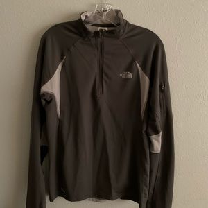 North Face Dri Fit Jacket